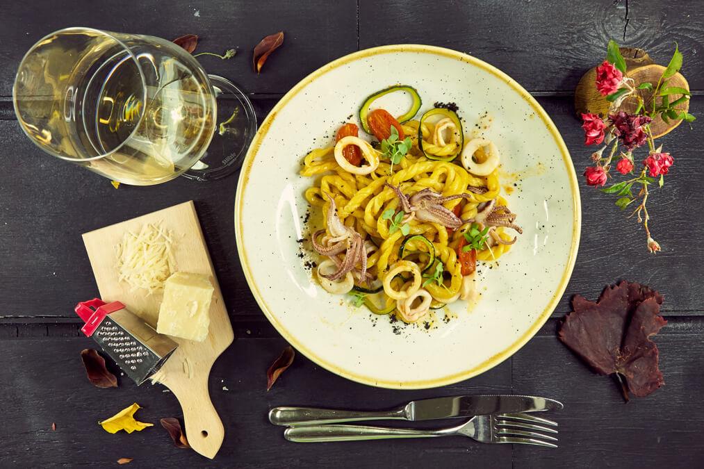 Lorighittas pasta